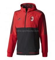 AC Milan Präsentations Jacke