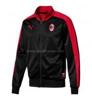 AC Milan T7 Track Jacke