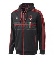 AC Milan Anthem Jacke