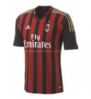 AC Milan Home Trikot