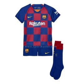 Barcelona Heim Kinder Set