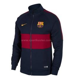 Barcelona Jacke