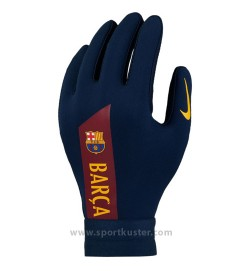 Barcelona Nike Academy HyperWarm Kinder Handschuhe