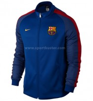 Barcelona Authentic N98 Jacket