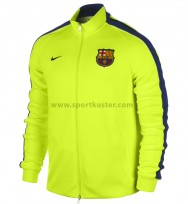 Barcelona N98 Authentic Track Jacket