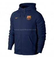 Barcelona AW77 Authentic FZ Jacke