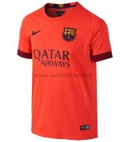 Barcelona Away Trikot