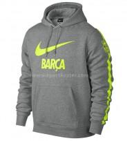 Barcelona Club Core Hoody