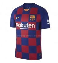 Barcelona Heim Trikot