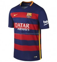 Barcelona Home Jersey 15/16