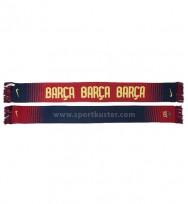 Barcelona Schal