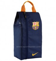 Barcelona Shoe Bag