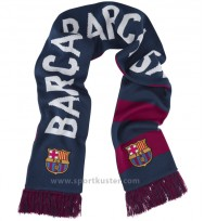 Barcelona Supporters Scarf