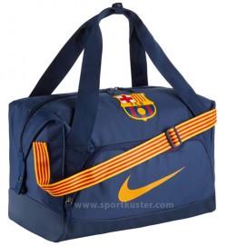 Barcelona Allegiance Shield Compact Tasche