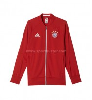 Bayern München Anthem Jacke