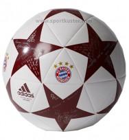 Bayern München Finale16 Fußball