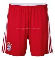 Bayern München Heim Hose