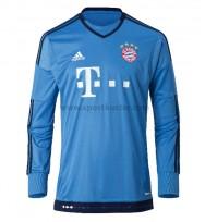 Bayern München TW Jersey 15/16