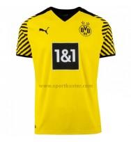 Borussia Dortmund Heim Erw. + Kinder Trikot
