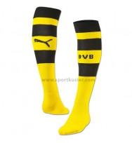 Borussia Dortmund Heim Stutzen