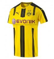 Borussia Dortmund Home Jersey