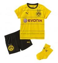 Borussia Dortmund Heim Kinder Set