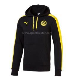Borussia Dortmund T7 Kapuzen Sweatshirt