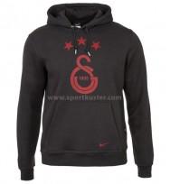 Galatasaray Core Hoody (Schwarz)