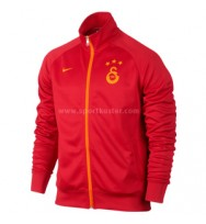 Galatasaray Core Trainer Jacke (Rot)