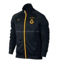 Galatasaray Core Trainer Jacke (Schwarz)
