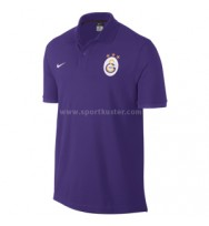 Galatasaray GS Authentic Polo (Purple)