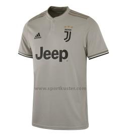 Juventus Turin Auswärts Trikot