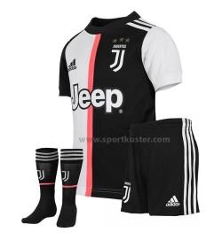 Juventus Turin Heim Kinder Set