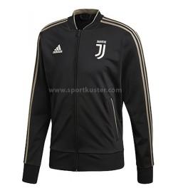 Juventus Turin Polyester Jacke