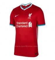 Liverpool FC Kinder Heim Trikot