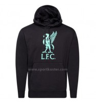 Liverpool FC Club Pullover Hoodie