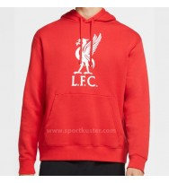 Liverpool FC Club Pullover Hoodie