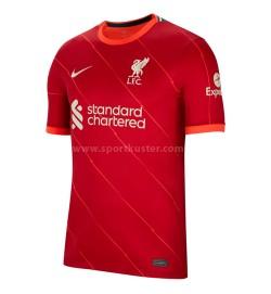 Liverpool FC Heim Trikot