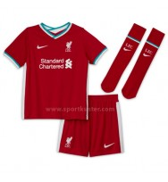Liverpool FC Heim Kinder Set
