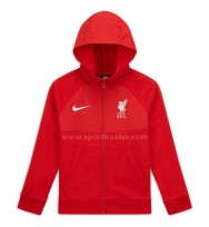 Liverpool FC Kinder Club Jacke
