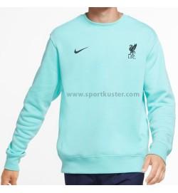 Liverpool FC Rundhalsshirt