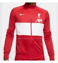 Liverpool FC Track Jacke
