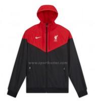 Liverpool FC Windrunner Jacke