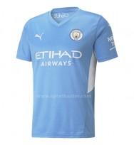 Manchester City Heim Trikot Erw. + Kinder