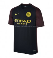 Manchester City Auswärts Trikot