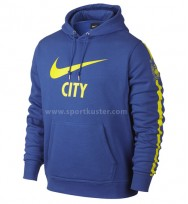 Manchester City Core Sweater