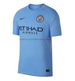 Manchester City Heim Trikot