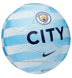 Manchester City Skill Fußball