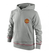 Manchester United Boys Core Hoodie