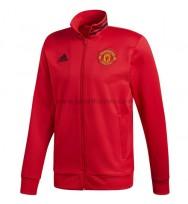 Manchester United 3-Streifen Jacke